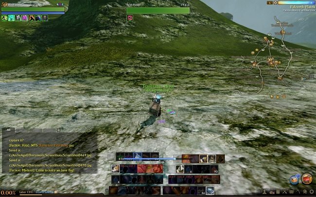 Different Ways to Earn ArcheAge Gold